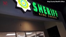 """Suspect Broke Into Sheriff's Office and Brought Donuts as """"Peace Offering"""""""