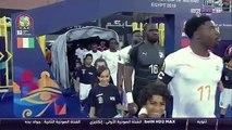 ملخص مباراة المغرب و كوت ديفوار 1-0 تألق المغاربة-مباراة مـمتعة جدا