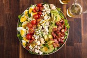 How To Make The Best-Ever Cobb Salad