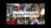 France-États-Unis: ce que ces supporters préfèrent dans le foot féminin