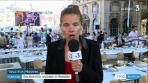 Marseille : des festivités annulées à cause de la canicule