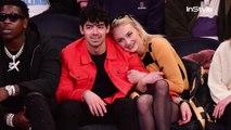 Joe Jonas and Sophie Turner's Cutest Couple Moments
