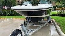 2015 Sea Ray 19 SPX for sale at Marinemax Pompano Beacg