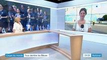 Coupe du monde : la popularité des Bleues ne cesse de grimper
