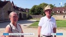 Jean-Claude Romand : libération du faux-médecin qui avait tué sa femme et ses enfants