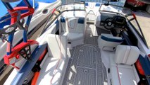 WHAT A DEAL! Low Hours, y Loaded 2015 Nautique G23 @ MarineMax Lake of the Ozarks, Missouri