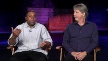 "IR Interview: Kenan Thompson & Jeff Foxworthy For ""Bring The Funny"" [NBC]"