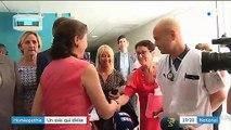 Homéopathie : les salariés des laboratoires Boiron mobilisés contre le déremboursement
