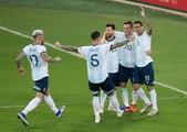 Copa America : L'Argentine aura le droit à sa demie de rêve