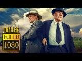 THE HIGHWAYMEN (2019) | Full Movie Trailer | Full HD | 1080p