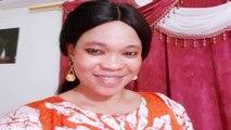Ras Balayira - L'accueil de Djene Sogodogo à Paris
