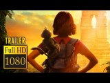 DORA AND THE LOST CITY OF GOLD (2019)   Full Movie Trailer   Full HD   1080p