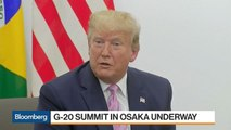 What to Expect From Trump-Xi Meeting at G-20