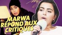"Marwa Loud : ""si j'avais voulu, j'aurais perdu du poids"""
