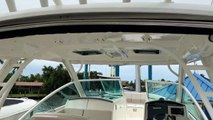 2016 Boston Whaler 320 Vantage for sale at MarineMax Pompano Beach