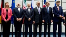 Europe Says It Has Opened Iran Trade Channel To Dodge U.S. Sanctions
