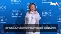 Adamari López cambia drásticamente su look tras las críticas recibidas