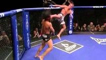 Most Unique MMA Wins Compilation