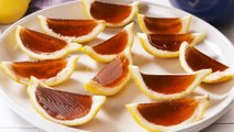 Get LIT With These Adorable Long Island Iced Tea Jell-O Shots