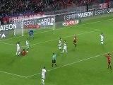 30/09/16 : SRFC-EAG : penalty manqué Grosicki (66')