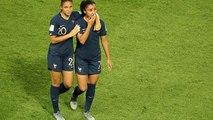 Fußball-WM: Knockout für Frankreich