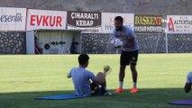 Yeni Malatyaspor'da futbolcular Avrupa'ya odaklandı