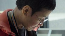 Journalist and CEO of Rappler fights weaponization of social media in Philippines
