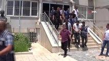 Olmayan konteyneri 12 ilde 45 kişiye satıp 147 bin lira vurgun yaptılar