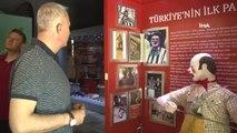 Ödüllü kent müzesi Gökçeada'nın gururu oldu