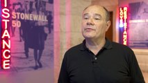 "Activist reflects on 50 years since Stonewall Inn riots: ""We changed America"""