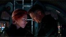 Marvel Life After Endgame?