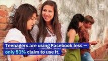 Surprising Stats About Social Media Use(Social Media Day, June 30)