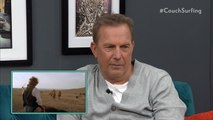 Kevin Costner Borrowed Neil Young's Pet Buffalo for 'Dances with Wolves'