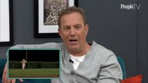 Kevin Costner Downplayed his Baseball Skills in 'Field of Dreams'