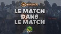CAN 2019 : Maroc - Côte d'Ivoire : 1-0