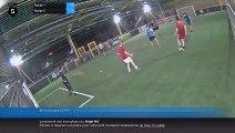 But de Equipe 2 (4-3) - Equipe 1 Vs Equipe 2 - 28/06/19 22:32 - Joué-Les-Tours (LeFive) Soccer Park