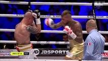 Daniele Scardina vs Alessandro Goddi (28-06-2019) Full Fight