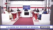 Les invites de Jakaarlo donnent leur avis sur la défaite du Sénégal face a l'Algérie