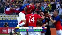 Copa America : Le Chili, fidèle à son rang