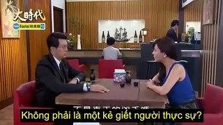 Dai Thoi Dai Tap 167 Phim Dai Loan THVL1 Long Tieng Phim Dai