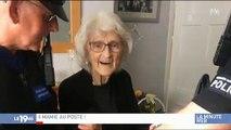 Découvrez pourquoi cette grand-mère de 96 ans a été arrêtée par la police en Grande-Bretagne alors qu'elle n'avait absolument rien fait fait !