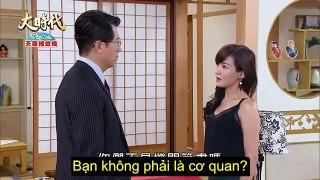 Dai Thoi Dai Tap 172 Phim Dai Loan THVL1 Long Tieng Phim Dai