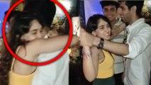 Aamir Khan's Daughter Ira Khan DRUNK Dance With Boyfriend Mishaal Kirpalani