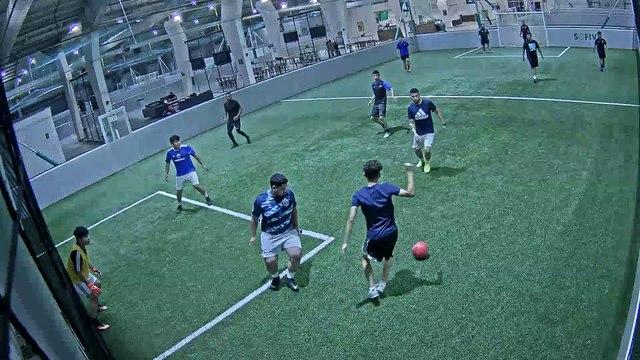 06/29/2019 00:00:02 - Sofive Soccer Centers Rockville - Old Trafford