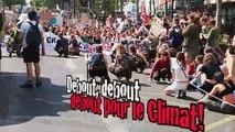 Debout, debout, debout pour le Climat ! Manifestation le 24/05/19 à Paris
