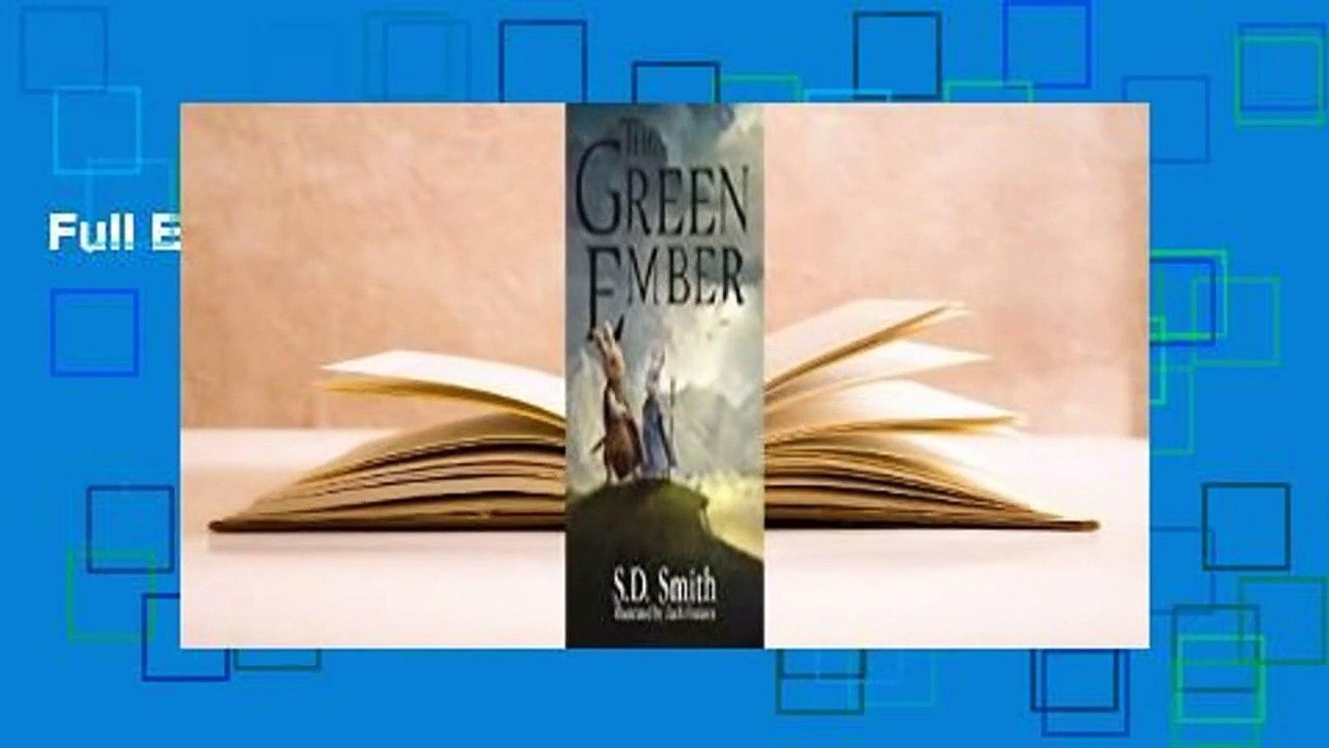 Full E-book The Green Ember  For Free