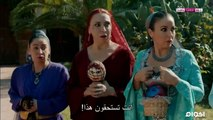 مسلسل العروس الجديدة الموسم الثاني مدبلج للعربية  - حلقة 32