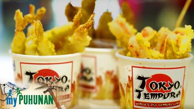 Jorge Wieneke III looks back on the launching of his food cart business | My Puhunan