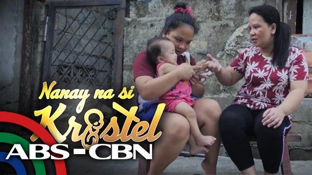 Nanay na si Kristel | Mission Possible
