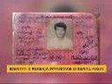 Identiti 4 pekerja Myanmar dikenal pasti